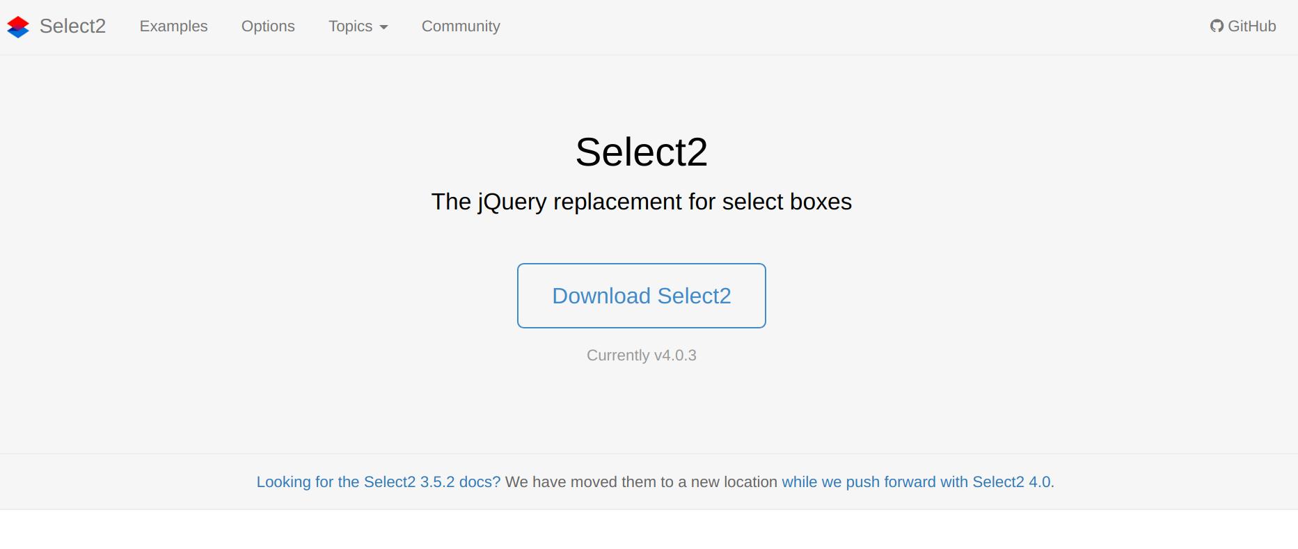 Membuat Dropdown Select2 dengan Request Ajax dan Php