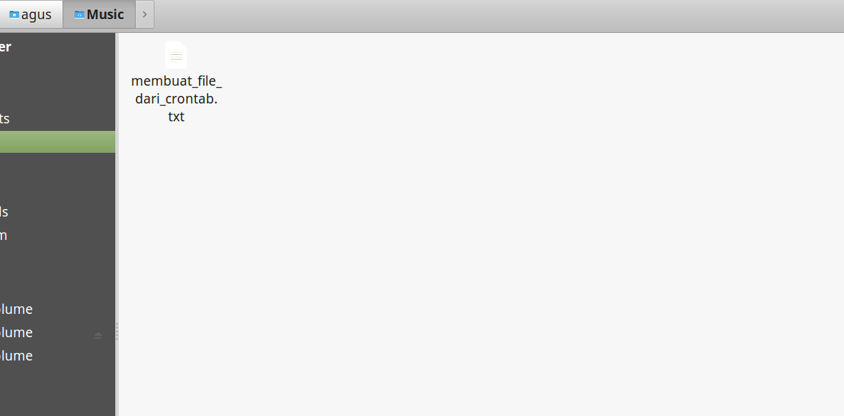 Mengenal Cron Job di Linux