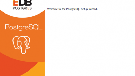 Cara Menginstall PostgreSql di Windows 10
